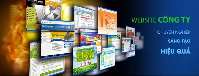 công ty thiết kế Website hàng đầu Việt Nam