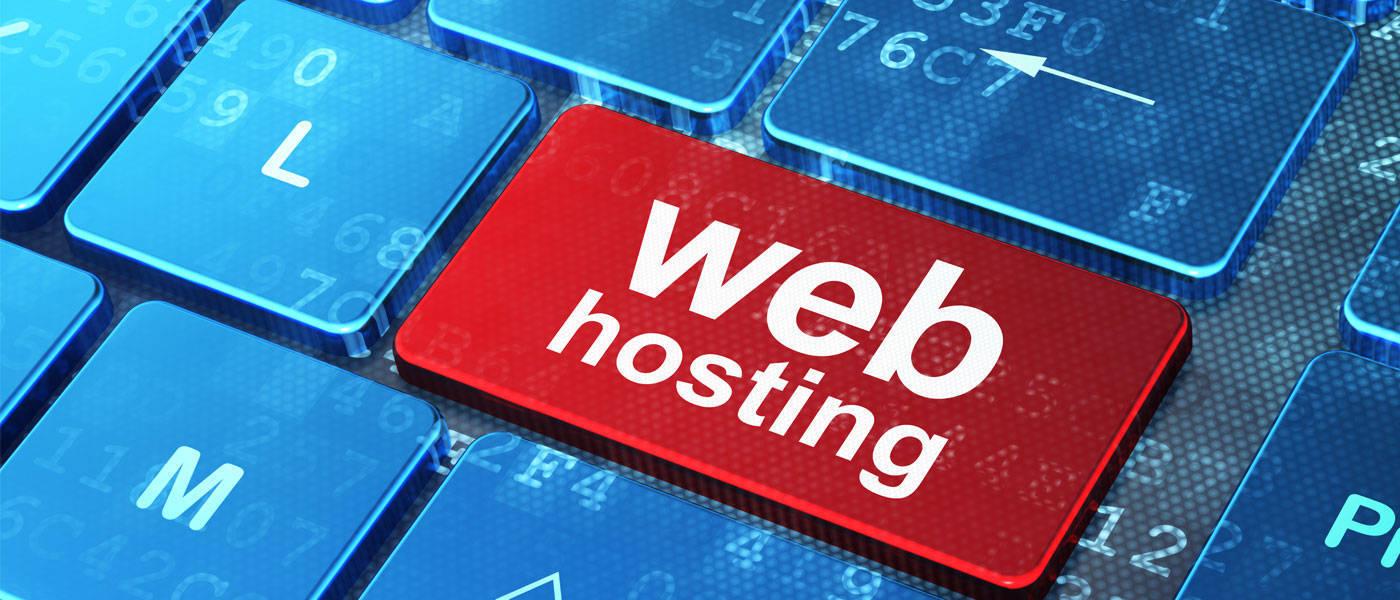 Hosting cho Website gì