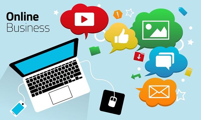 ngành thương mại điện tử