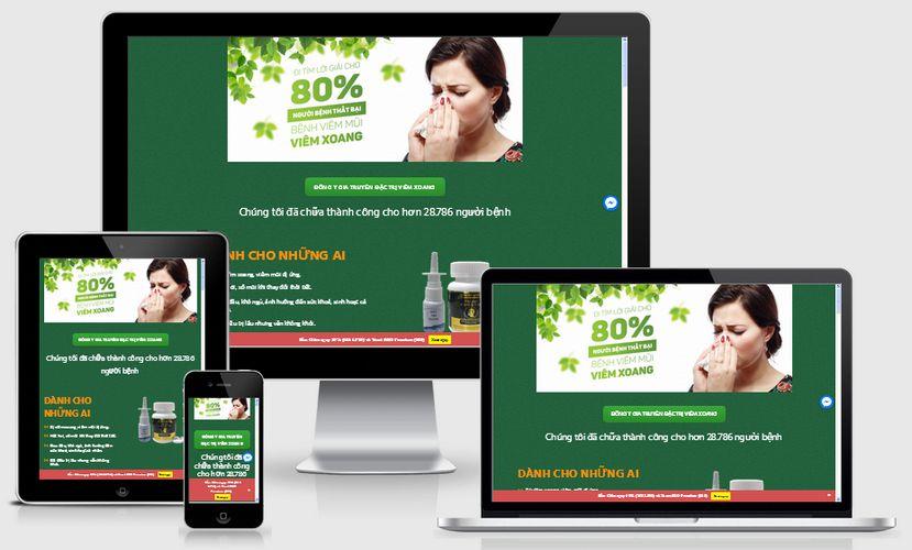 thiết kế Web chuyên nghiệp giá rẻ
