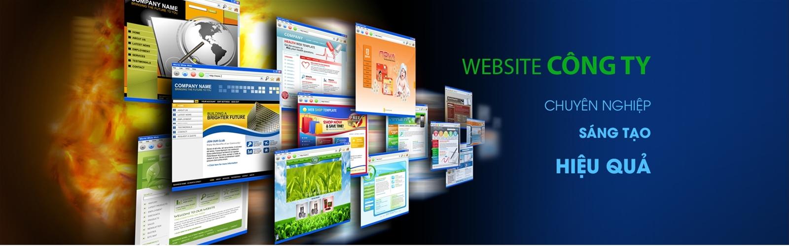 thiết kế Website Thanh Hóa