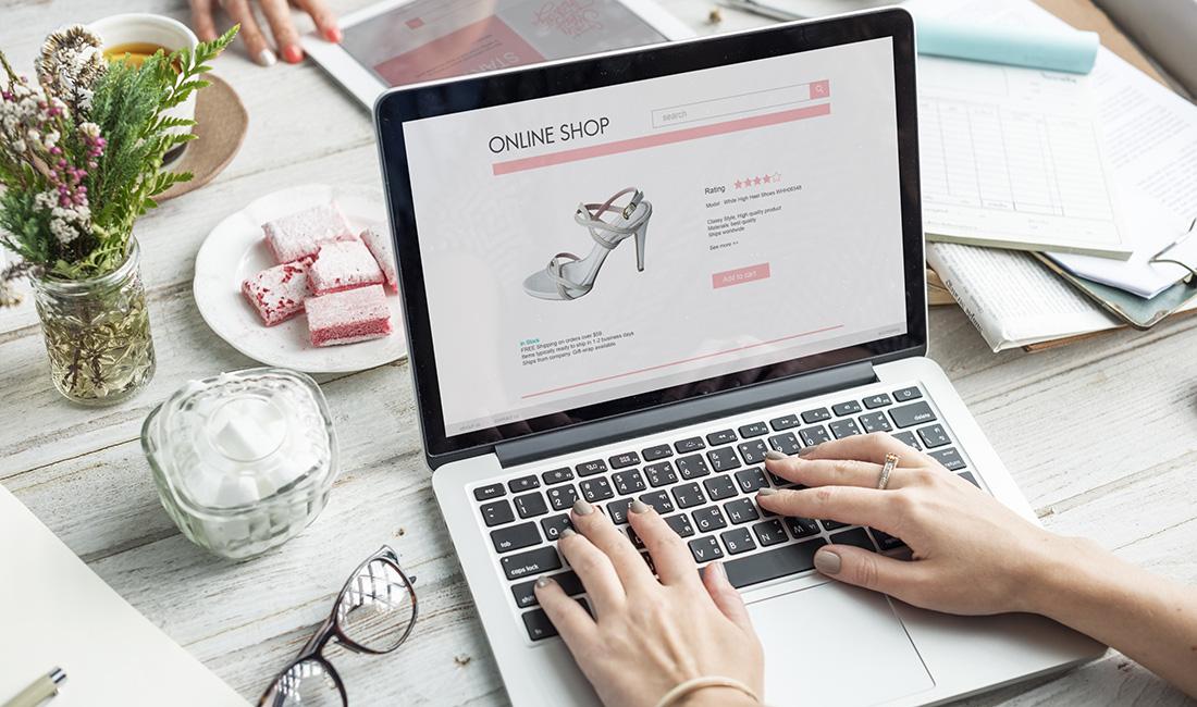 Web mua sắm