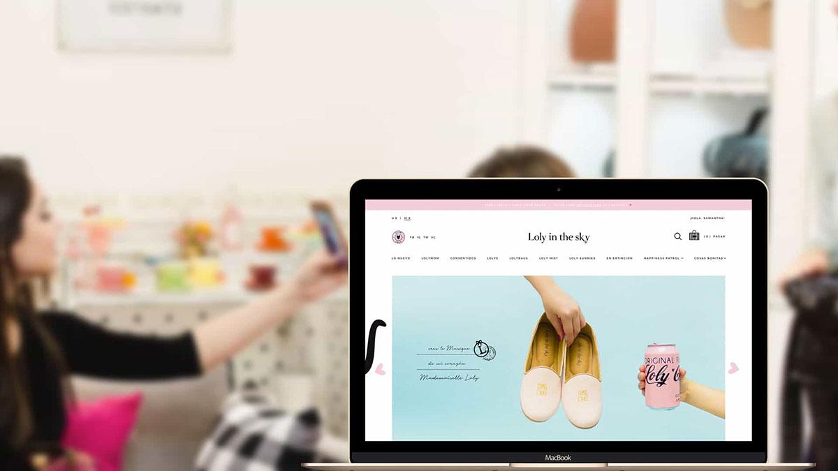 Website thương mại điện tử là gì
