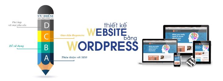 xây dựng trang web