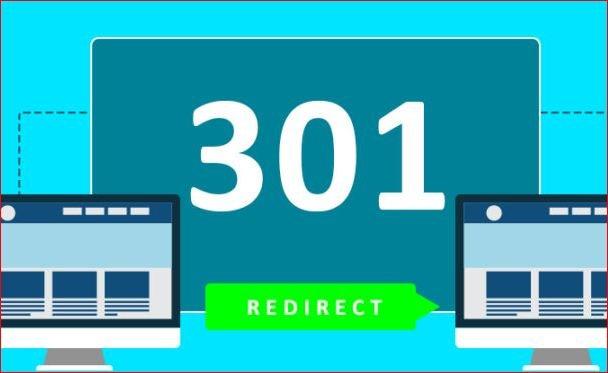 301 redirect là gì