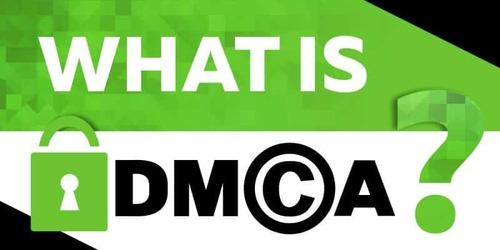 DMCA protected là gì