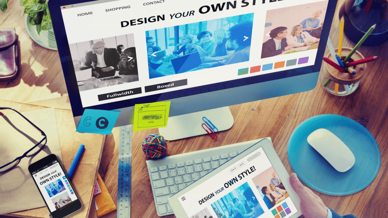 công ty thiết kế Website giá rẻ tại TPHCM