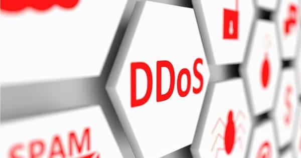 cách chống DDOS