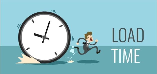đo tốc độ load website