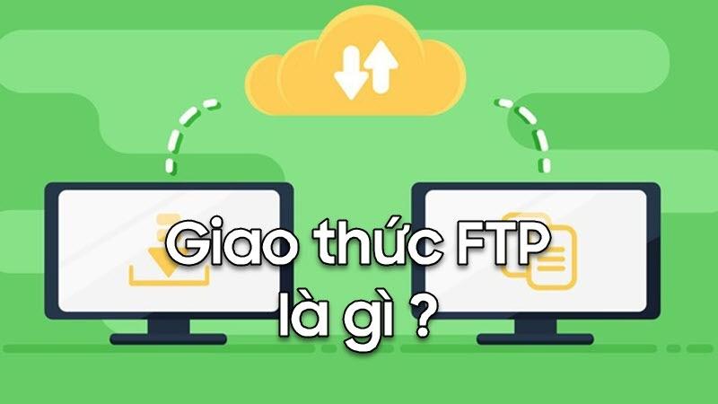 giao thức FTP