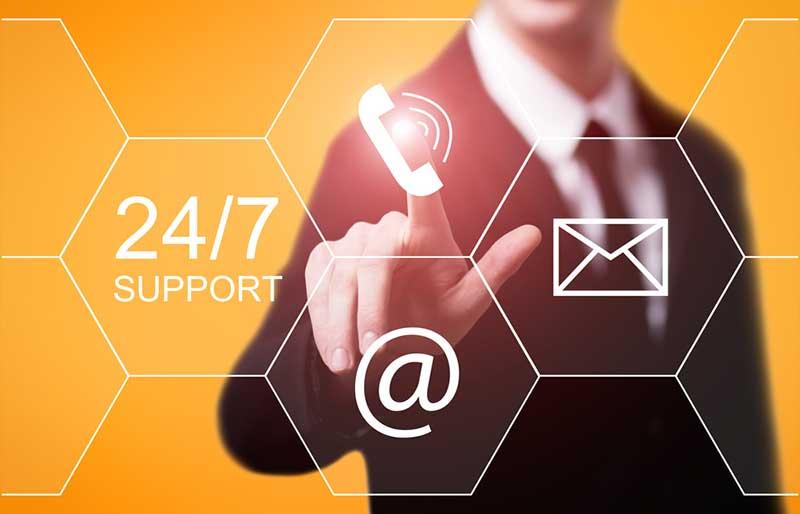 hosting cho Website doanh nghiệp