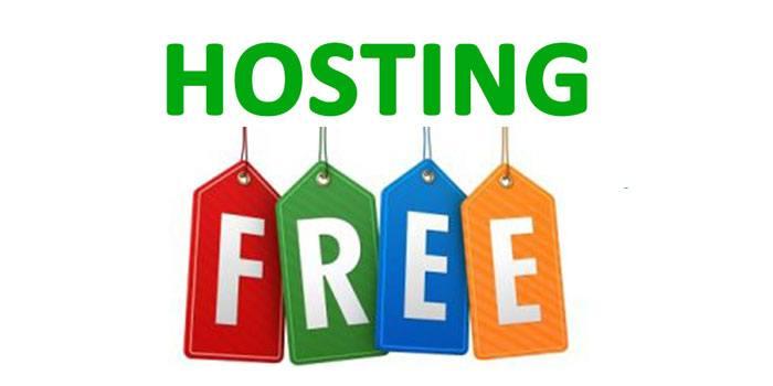 hosting cho Website miễn phí
