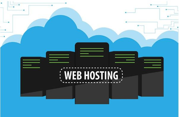 hosting cho Website mới
