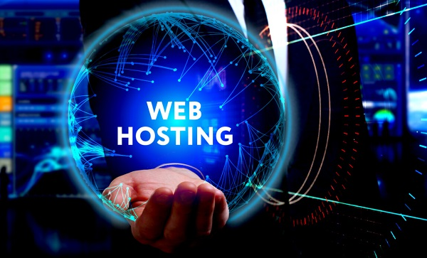 hosting cho website uy tín