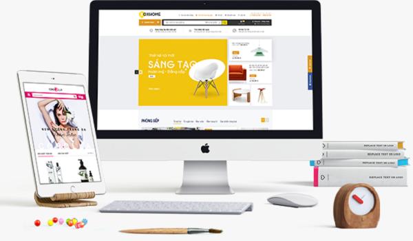 hướng dẫn làm website bán hàng