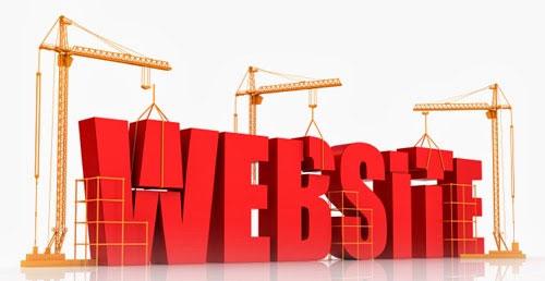 hướng dẫn lập trang Web