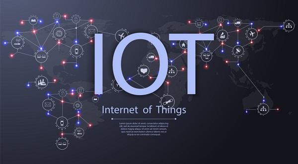 IoT là gì
