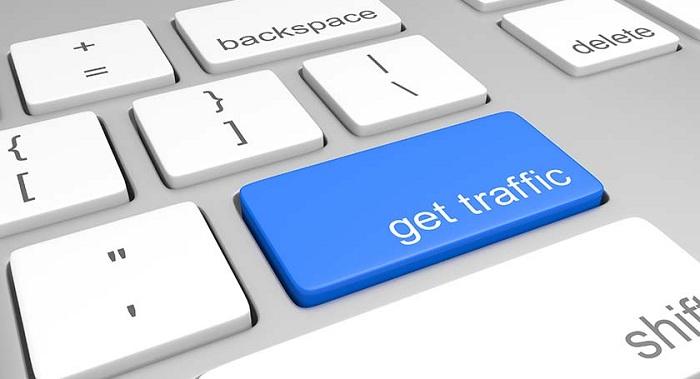 organic traffic là gì