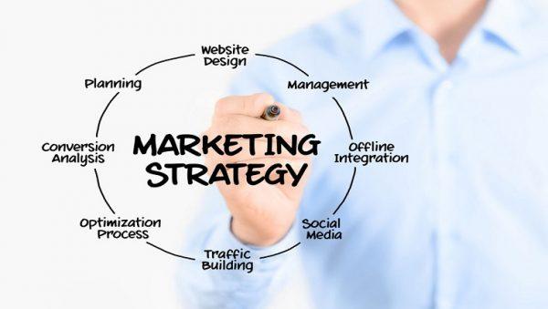 Strategy là gì