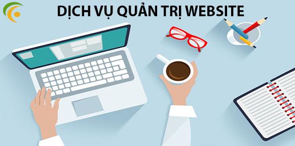 thiết kế và quản lý Website