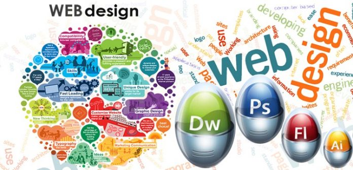 thiết kế web ở quận 12
