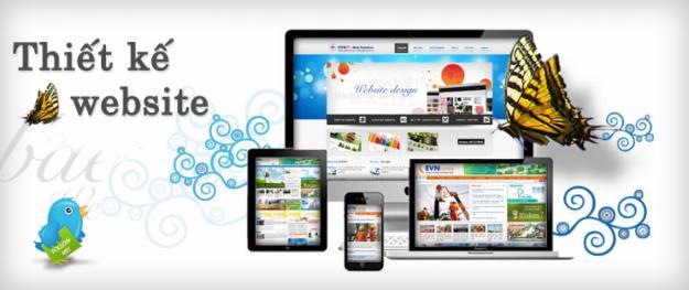 thiết kế Website bán hàng cần những gì
