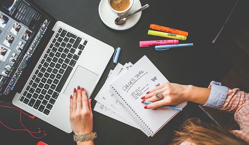 thiết kế Website bán tài liệu