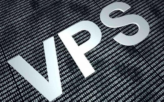 VPS cho website bán hàng