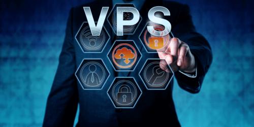 VPS cho website gì