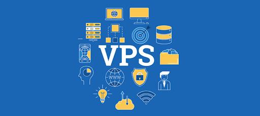VPS cho Website giá rẻ