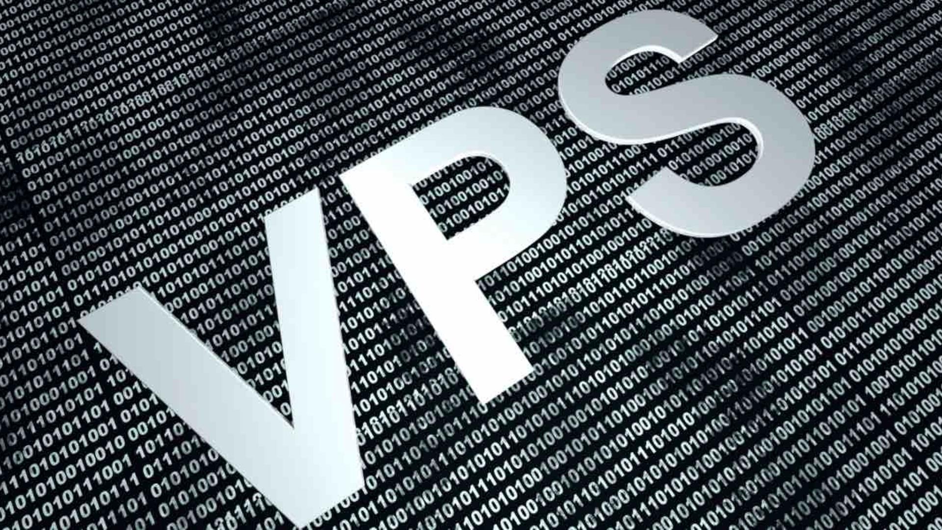 VPS cho website uy tín