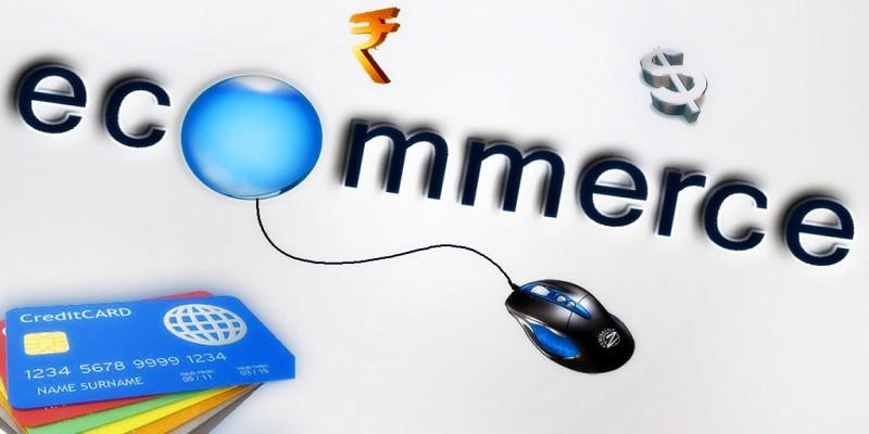 Web thương mại điện tử là gì