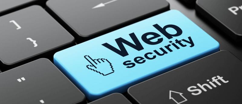 bảo mật Website là gì