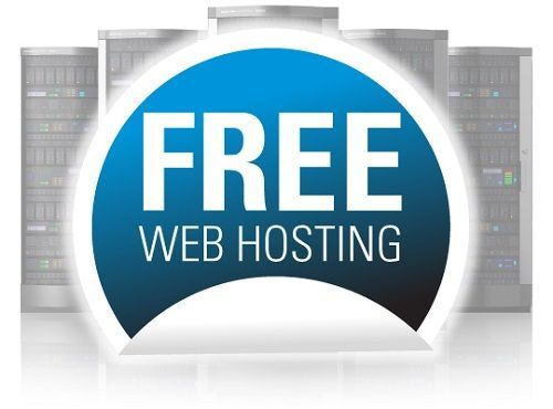 các Hosting miễn phí