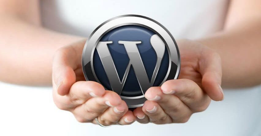 cấu trúc Wordpress