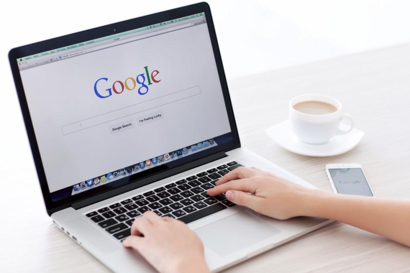 đưa Website lên Google