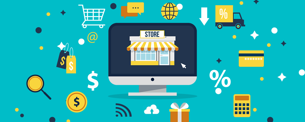 mô hình kinh doanh thương mại điện tử