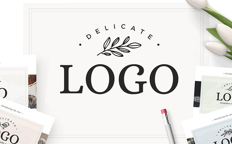 nguyên tắc thiết kế logo