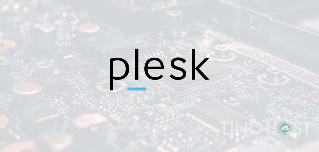 plesk là gì