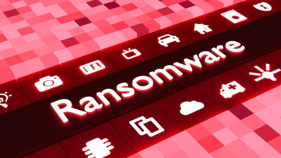 Ransomware là gì