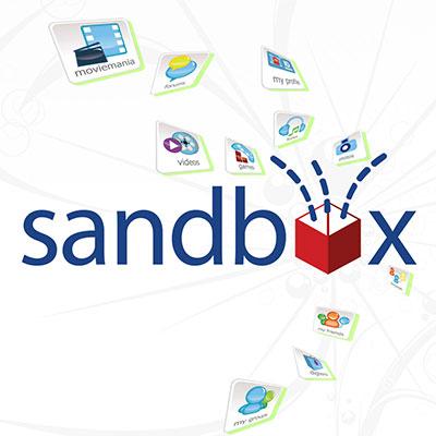 Sandboxie là gì