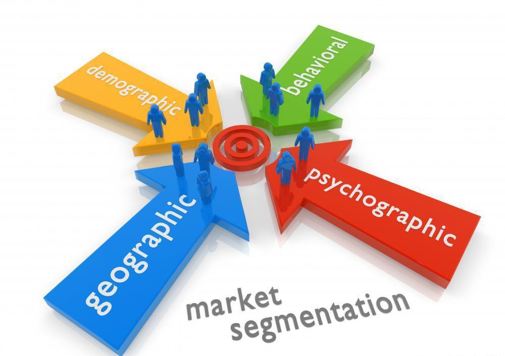 Segmentation là gì