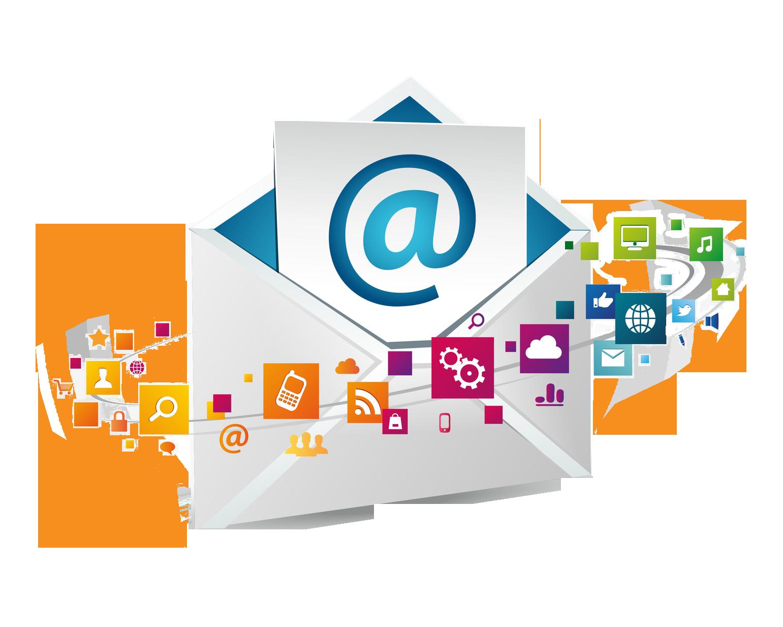 thư điện tử là gì