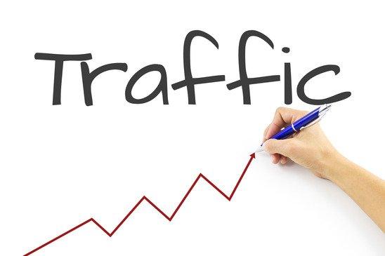 Traffic Website là gì