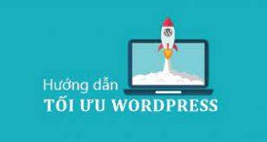 toi uu hoa website wordpress