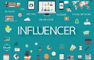 Influencer Marketing là gì