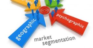 Market Segment là gì