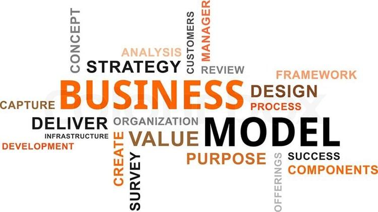 các mô hình kinh doanh