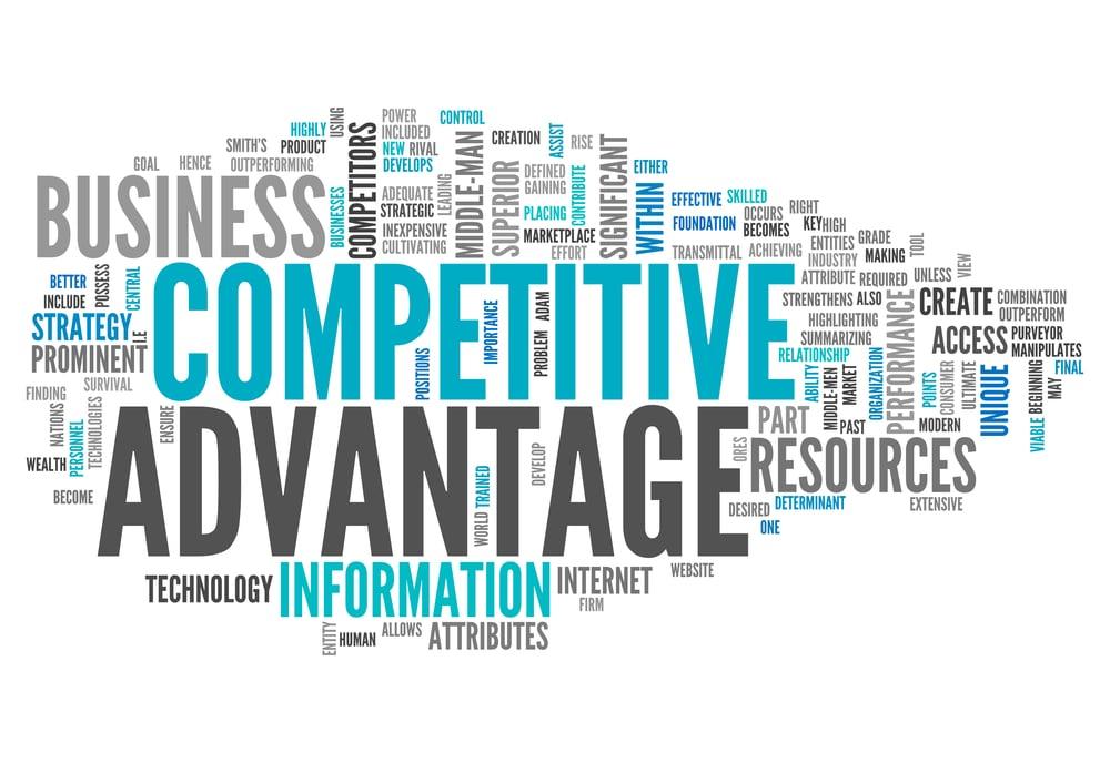 Competitive Advantage là gì