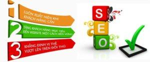 dịch vụ SEO giá rẻ